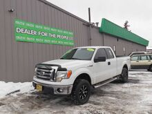 2012_Ford_F-150_XLT SuperCab 8-ft. Bed 4WD_ Spokane Valley WA