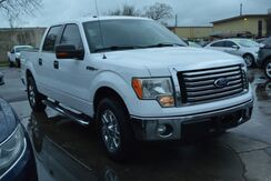 2012_Ford_F-150_XLT SuperCrew 5.5-ft. Bed 2WD_ Houston TX