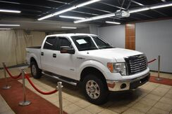 2012_Ford_F-150_XLT SuperCrew 5.5-ft. Bed 4WD_ Charlotte NC