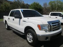 2012_Ford_F-150_XLT SuperCrew 5.5-ft. Bed 4WD_ Houston TX