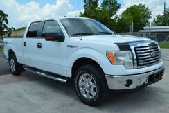 2012_Ford_F-150_XLT SuperCrew 6.5-ft. Bed 4WD_ Houston TX