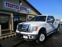 2012_Ford_F-150_XLT SuperCrew 6.5-ft. Bed 4WD_ Middletown OH