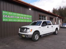 2012_Ford_F-150_XLT SuperCrew 6.5-ft. Bed 4WD_ Spokane Valley WA