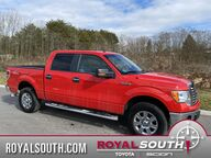 2012 Ford F-150 XLT SuperCrew Bloomington IN