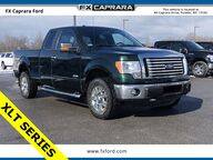 2012 Ford F-150 XLT Watertown NY