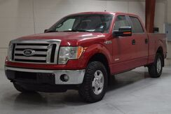 2012_Ford_F-150_XLT_ Englewood CO