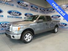 2012_Ford_F-150_XLT_ Purvis MS