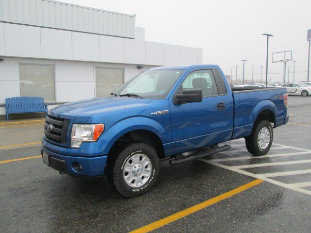 2012 Ford F-150  Tusket NS