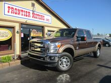 2012_Ford_F-250 SD_Lariat Crew Cab 4WD_ Middletown OH