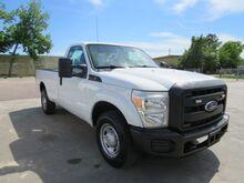 2012_Ford_F-250 SD_XL 2WD_ Houston TX
