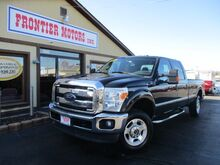 2012_Ford_F-250 SD_XLT Crew Cab Long Bed 4WD_ Middletown OH