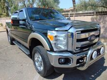 2012_Ford_F-250 Super Duty_Lariat_ Mesa AZ