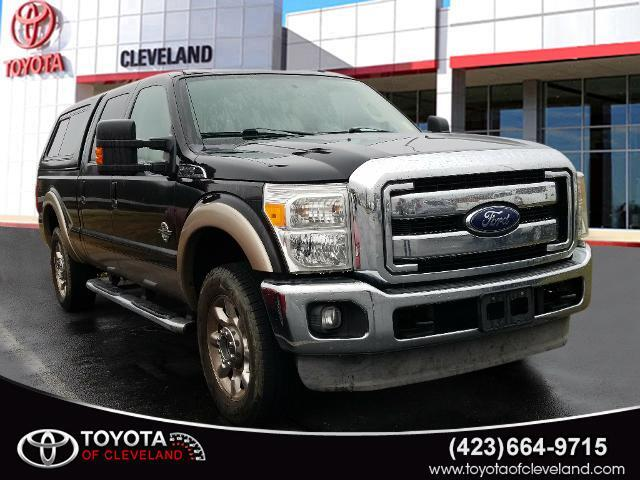 2012 Ford F-250 Super Duty XL McDonald TN