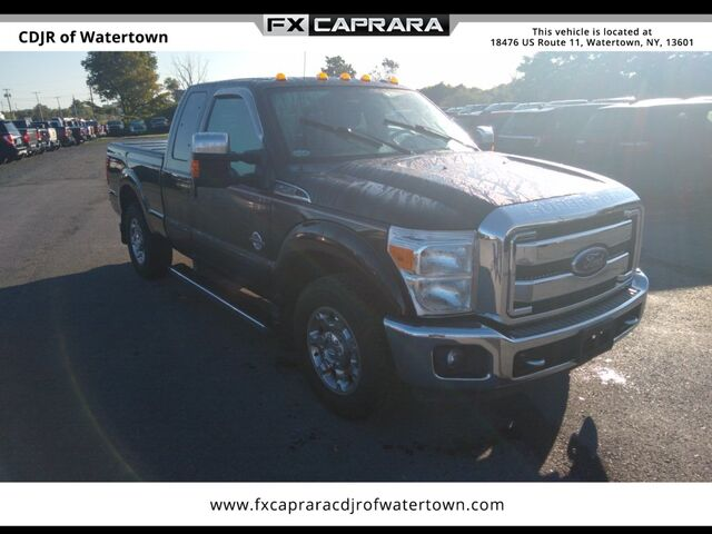 2012 Ford F-250SD Lariat Watertown NY