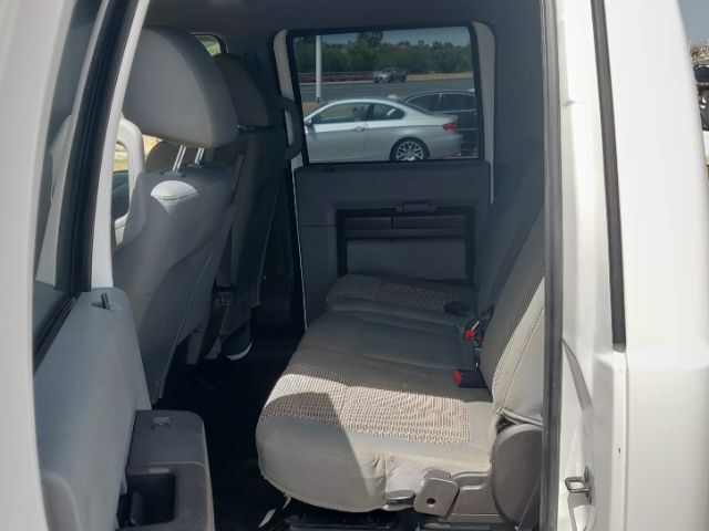 2012 Ford F-350 SD XL Crew Cab Long Bed 4WD Laredo TX