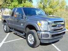 2012_Ford_F-350 Super Duty_XLT_ Mesa AZ