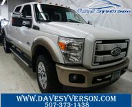 2012 Ford F-350SD King Ranch Albert Lea MN