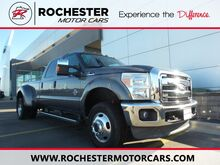 2012 Ford F-350SD XLT Premium Dually Rochester MN