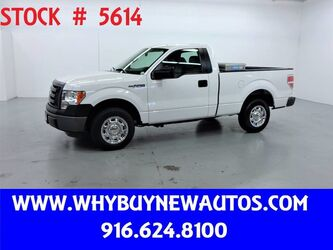 Ford F150 ~ Only 29K Miles! 2012