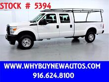 2012_Ford_F350_~ 4x4 ~ Crew Cab ~ Only 79K Miles!_ Rocklin CA