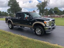 2012_Ford_F350 4WD_Crew Cab Lariat SRW_ Outer Banks NC