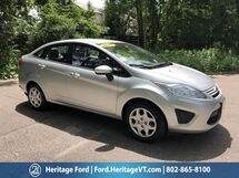 2012 Ford Fiesta S South Burlington VT