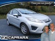 2012 Ford Fiesta S Watertown NY
