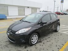 2012_Ford_Fiesta_SE_ Tusket NS