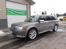2012_Ford_Flex_Limited FWD_ Spokane Valley WA