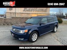 2012_Ford_Flex_SE_ Columbus OH