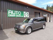 2012_Ford_Flex_SEL AWD_ Spokane Valley WA