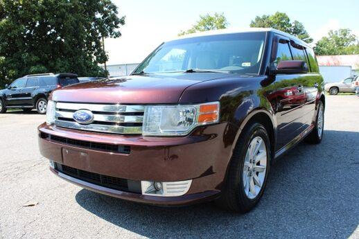 2012 Ford Flex SEL Richmond VA