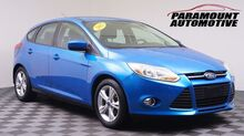 2012_Ford_Focus_SE_ Hickory NC