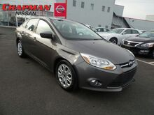 2012_Ford_Focus_SE_  PA