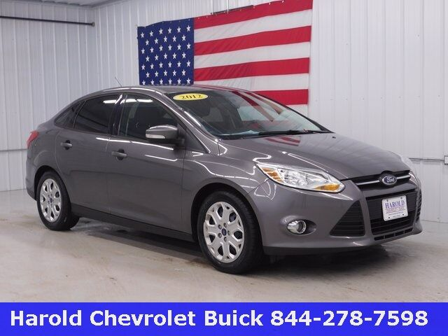 2012 Ford Focus SE Angola IN