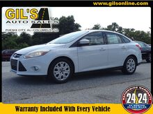 2012_Ford_Focus_SE_ Columbus GA