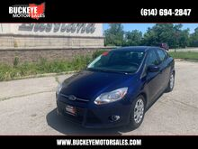 2012_Ford_Focus_SE_ Columbus OH