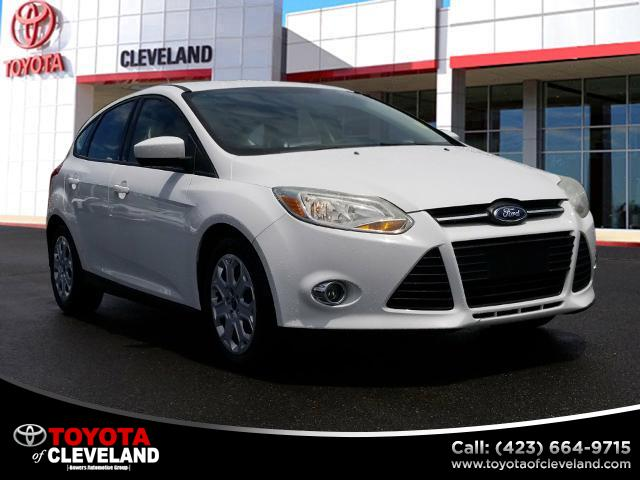 2012 Ford Focus SE McDonald TN