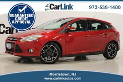 2012_Ford_Focus_SE_ Morristown NJ
