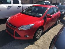 2012_Ford_Focus_SE_ North Versailles PA