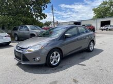 2012_Ford_Focus_SE_ Richmond VA