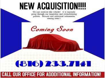 2012_Ford_Focus_SE Sedan_ Saint Joseph MO