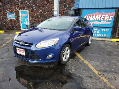 2012 Ford Focus SE Sedan Saint Joseph MO