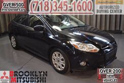 2012_Ford_Focus_SE_ Brooklyn NY