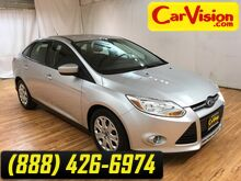 2012_Ford_Focus_SE_ Norristown PA