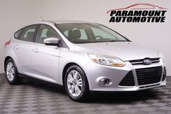 2012_Ford_Focus_SEL_ Hickory NC