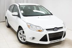 2012_Ford_Focus_SEL_ Avenel NJ