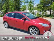 2012 Ford Focus SEL Bloomington IN