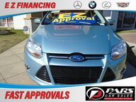 2012 Ford Focus SEL Morrow GA