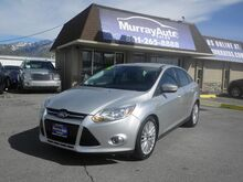 2012_Ford_Focus_SEL_ Murray UT